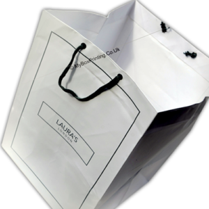 Customised Bakery or Deli Packaging Bags
