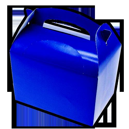 Customised Cardboard Gable Boxes Custom Cake Boxes