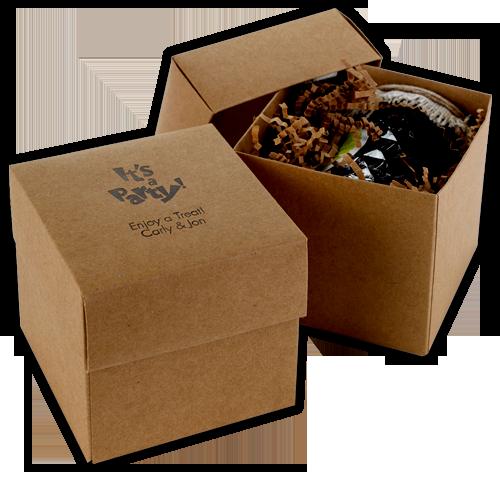Custom Printed Premium Cupcake Boxes Supplier